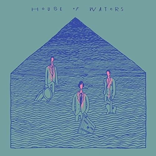 House Of Waters - House Of Waters [New CD]