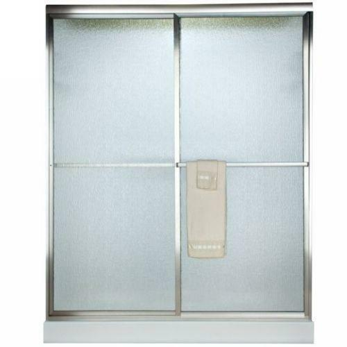 Bronze Glass Shower Doors Ebay