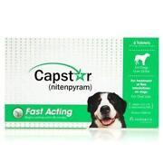 Capstar Over 25 Lbs