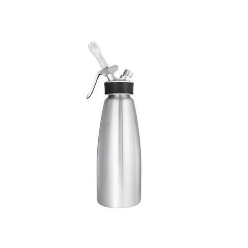 Genuine Starbucks Coffee Whipped Cream Whipper Topper Professional iSi 2417