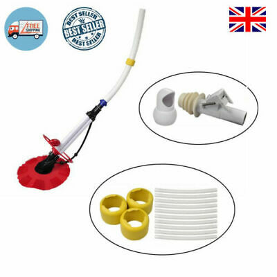 Automatic Swimming Pool Cleaner with Strong Suction Power for the Bottom of Pool