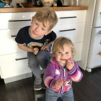 Nanny Wanted - Part Time Nanny Needed Starting Mid April For My