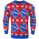 Forever Collectibles New York Rangers Sports Fan Sweaters