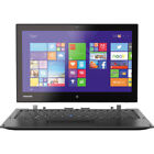 Toshiba Convertible 2-in-1 Laptops/Tablets