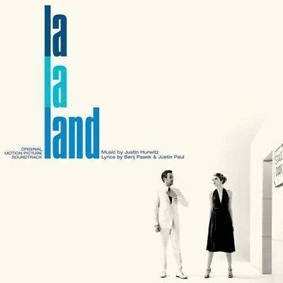 Купить La La Land Cast - La La Land [New Vinyl LP]
