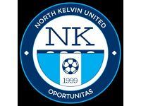 North Kelvin United Coaching opportunities