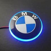 BMW E90 Emblem