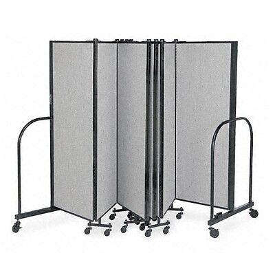Screenflex Portable Room Dividers - CFSL509XX
