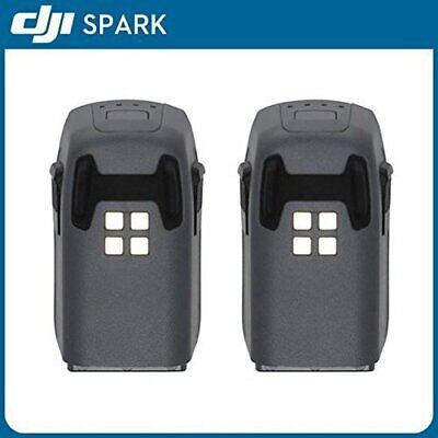 DJI 2X 1480 mAh Intelligent Flight Battery for Spark Drone