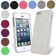 White Sparkle iPhone 4 Case