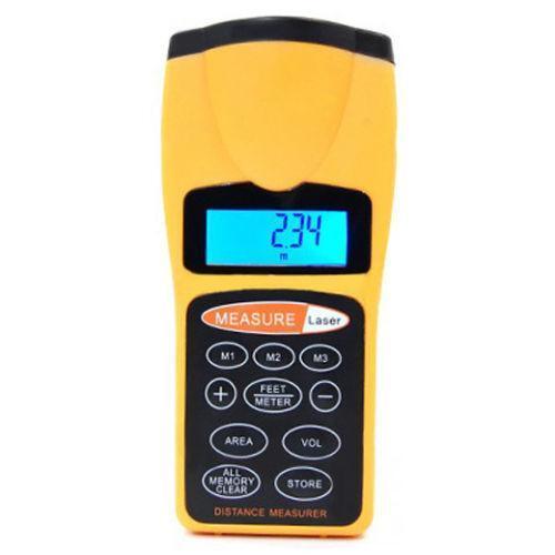 laser distance measuring tool ebay. Black Bedroom Furniture Sets. Home Design Ideas