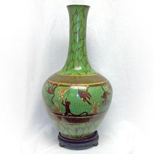 Monkey Vase Ebay