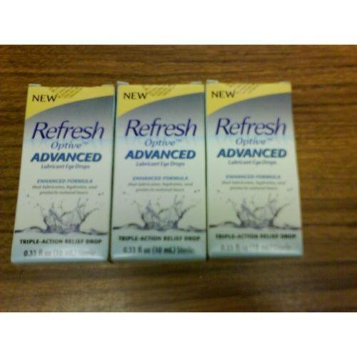 Refresh artificial tears coupons
