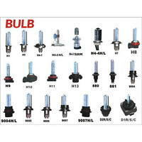 HID BULBS - HID KITS - RELAY HARNESS - CANBUS HID BALLAST