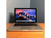 Apple MacBook Pro 13 inch RETINA - 2015 - Core i5 2.7 Ghz 8gb Ram 256 SSD