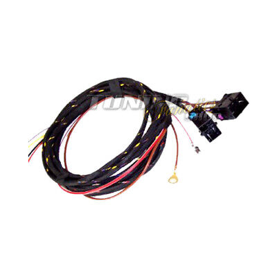 For Audi A4 S4 8E B6 B7 Wiring Loom Harness Cable Set Heated Seats Sh Adapter