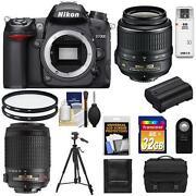 Nikon D7000 USA