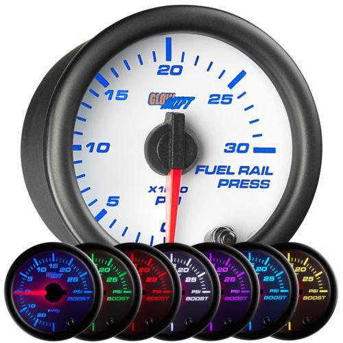 Cost To Lift A Truck >> Cummins Fuel Pressure Gauge | eBay