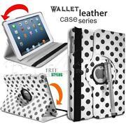iPad Case Polka