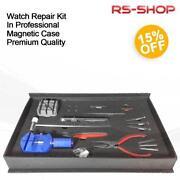 30pc Watch Repair Kit