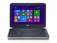 Dell Latitude e5430, 300gb, i3 2.5 ghz, 4gb RAM Windows 10