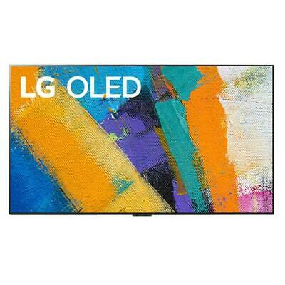 """LG 65"""" GX OLED 4K Gallery Design Smart TV with Thin Q AI and Alpha 9 Gen 3 Intel"""