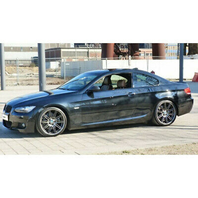 Tieferlegungsfedern für BMW 1er E88 40mm 25mm Cabrio Vogtland Federn