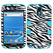 Samsung Galaxy s II Case Teal