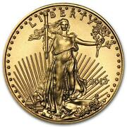 1/10 oz Gold Coin