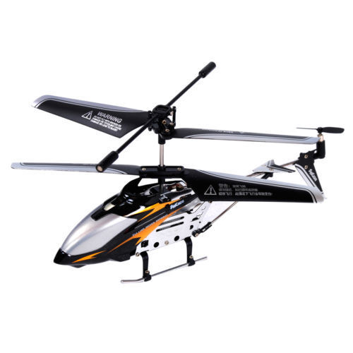 5 Tips for Buying a Radio Control Helicopter