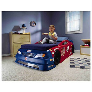 Car bed and tool dresser step 2 Stock Car bed Tool Chest Dresser