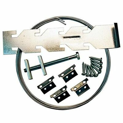 HERCULES UNIVERSAL SINK HARNESS BRACKET SYSTEM, INSTRUCTIONS + INSTALATION VIDEO