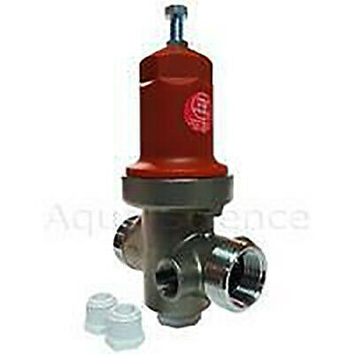 Cycle Stop Valves Csv1a 15-150 Psi 1-25 Gpm Adjustable Stainless Steel