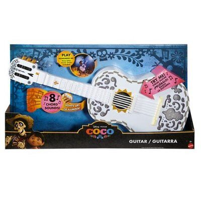 Coco Interactive Guitar by Mattel