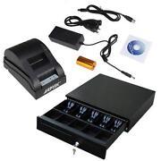 Electronic Cash Drawer