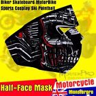 Motorcycle Weather Protection Equipment