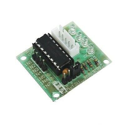 2pcs 5v 12v Uln2003 Stepper Motor Driver Board Module For Arduino Avr Arm
