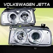 MK3 Jetta Euro