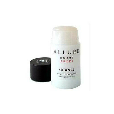 Chanel Allure Pour Homme Sport 2.oz / 75 ml Deodorant - Allure Deodorant Stick