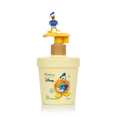 [BEYOND] Kids Eco Soft Shampoo - 350ml