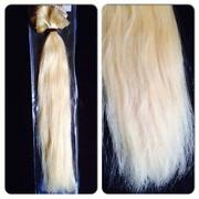 Double Weft Human Hair Extensions