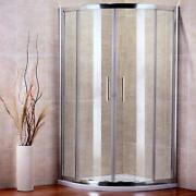 Quadrant Shower Enclosure 800