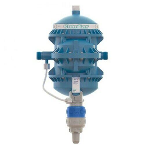 Hydro Systems Adjustable Viton Chemilizer Injector - CH9000-AV3