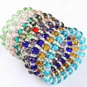 Crystal Stretchy Bracelet