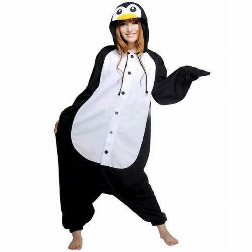 00002bff0657e Womens Penguin Costume | eBay