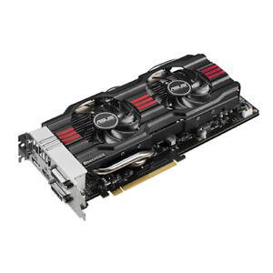 ASUS Nvidia GTX 770  2GB Graphics Card [GPU]