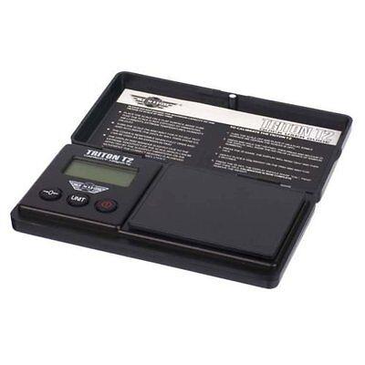My Weigh Triton T2 550gm Capacity Digital Pocket Scale, SCMT550 New