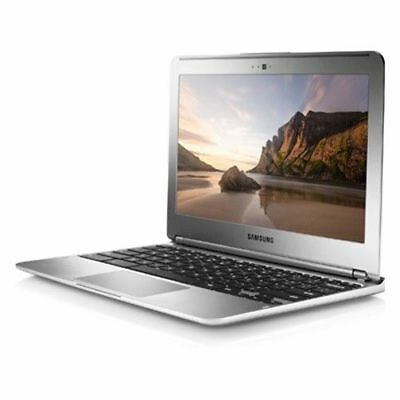 "Laptop - Samsung Chromebook 11.6"" Exynos 5 Dual-Core 1.7GHz 2GB 16GB Chrome OS Laptop"