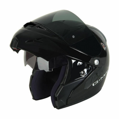 Full-Face, Motocross, Modular, and Open-Face: Which Helmets Are Best for You?