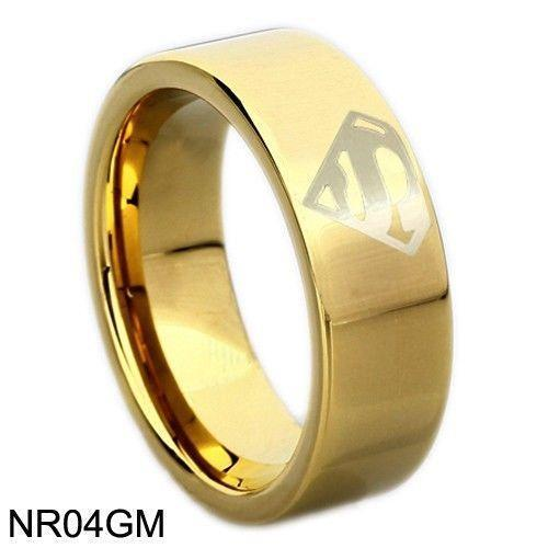 GM Ring